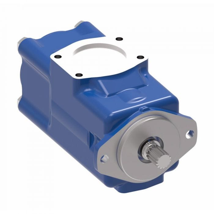 Eaton Vickers VQ(H) Mobile Vane Pumps