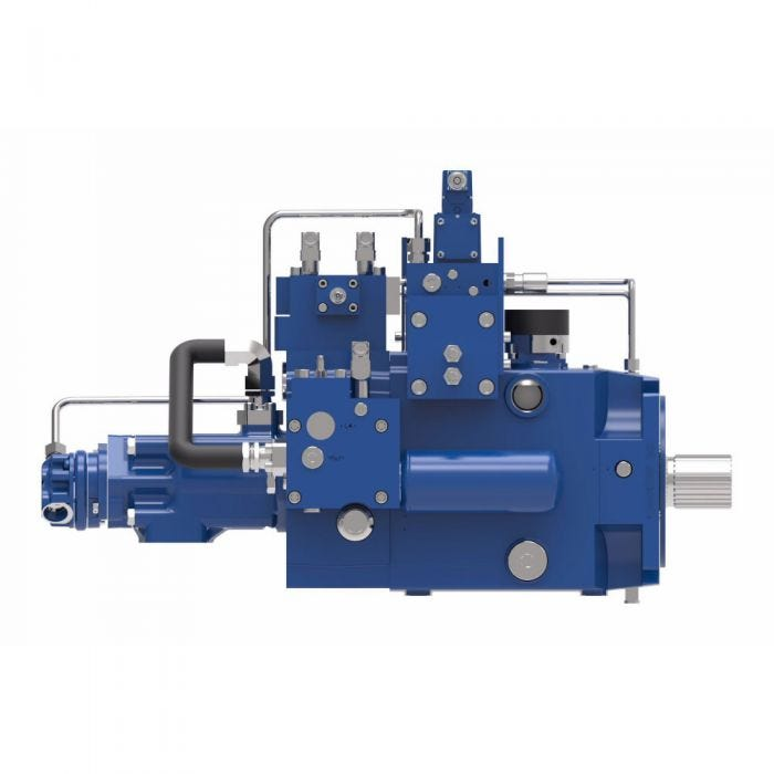 Eaton Hydrokraft PFW Piston Pumps