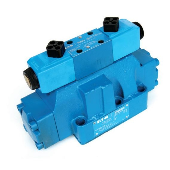 Eaton Vickers DG5V8 Remote Pilot Operated Directional Valve