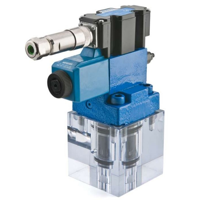Eaton Vickers Hydraulic Feedback Valistor Slip-in Cartridge Valve