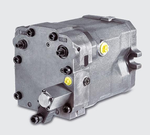 Linde HMV-02 Variable Displacement Motors