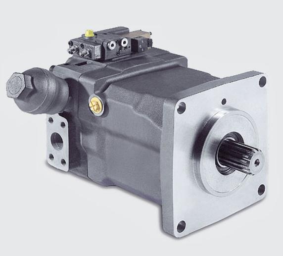 Linde HPR-02 Piston Pumps