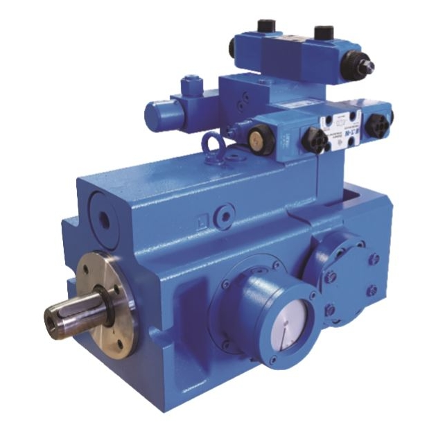 Eaton Hydrokraft PVX Piston Pumps