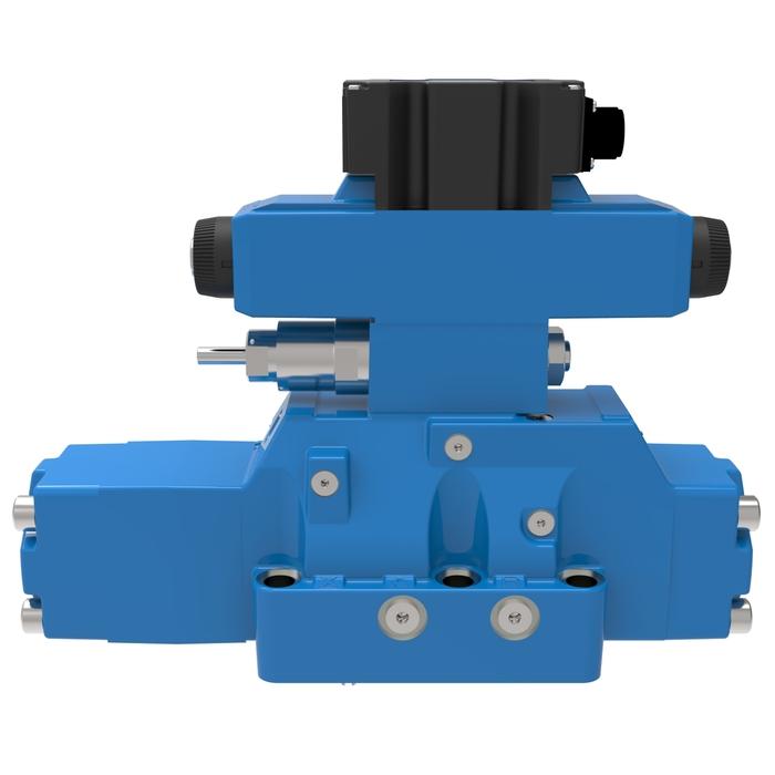 Eaton Vickers KDG5V Proportional Valves Directional Control Valves