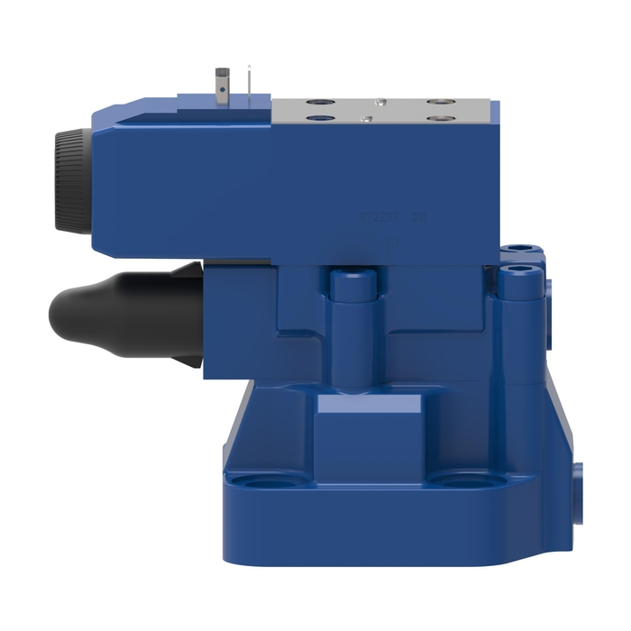 Eaton Vickers KCG Proportional Valves Pressure Relief Valves