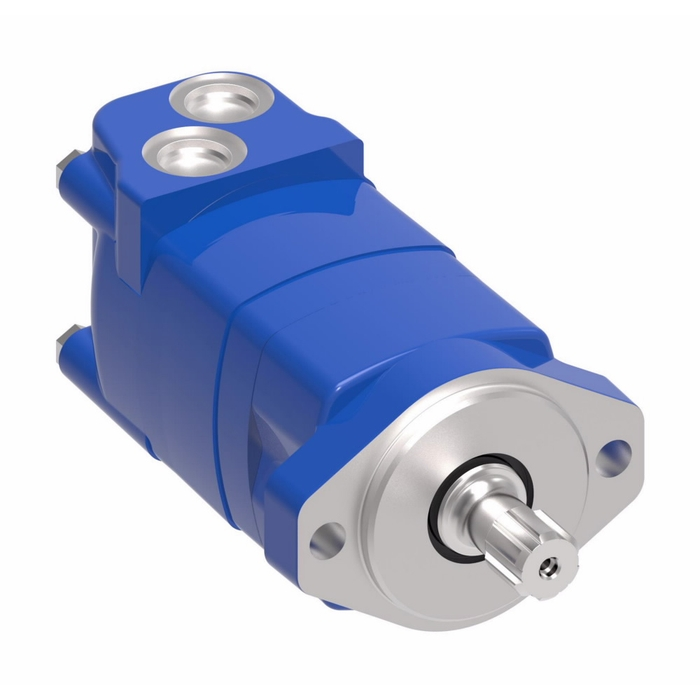 Char-Lynn 2000 Series Low Speed, High Torque Motor