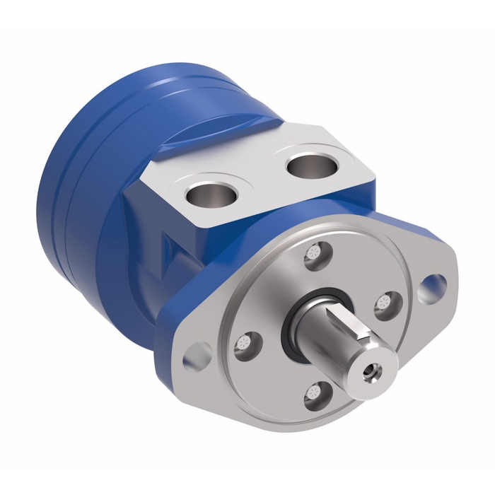 Char-Lyyn S Series Low Speed, High Torque Motor