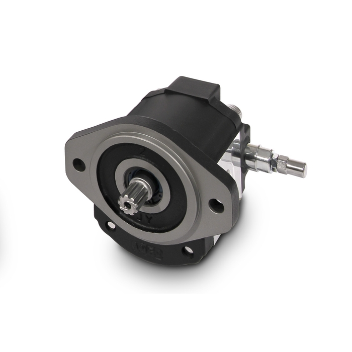 Casappa FORMULA FP Series Cast Iron Gear Pumps