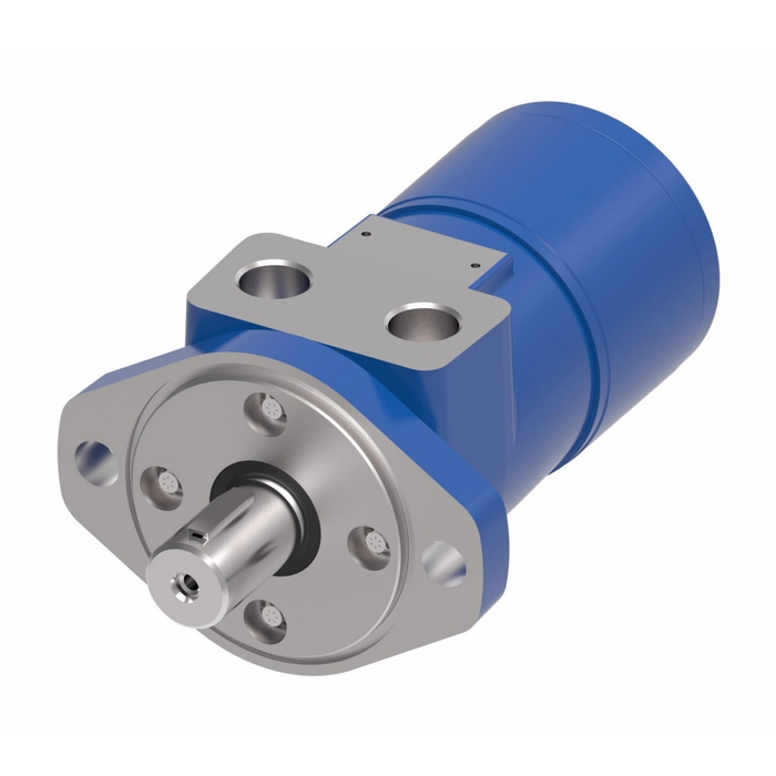 Char-Lynn H Series Low Speed, High Torque Motors
